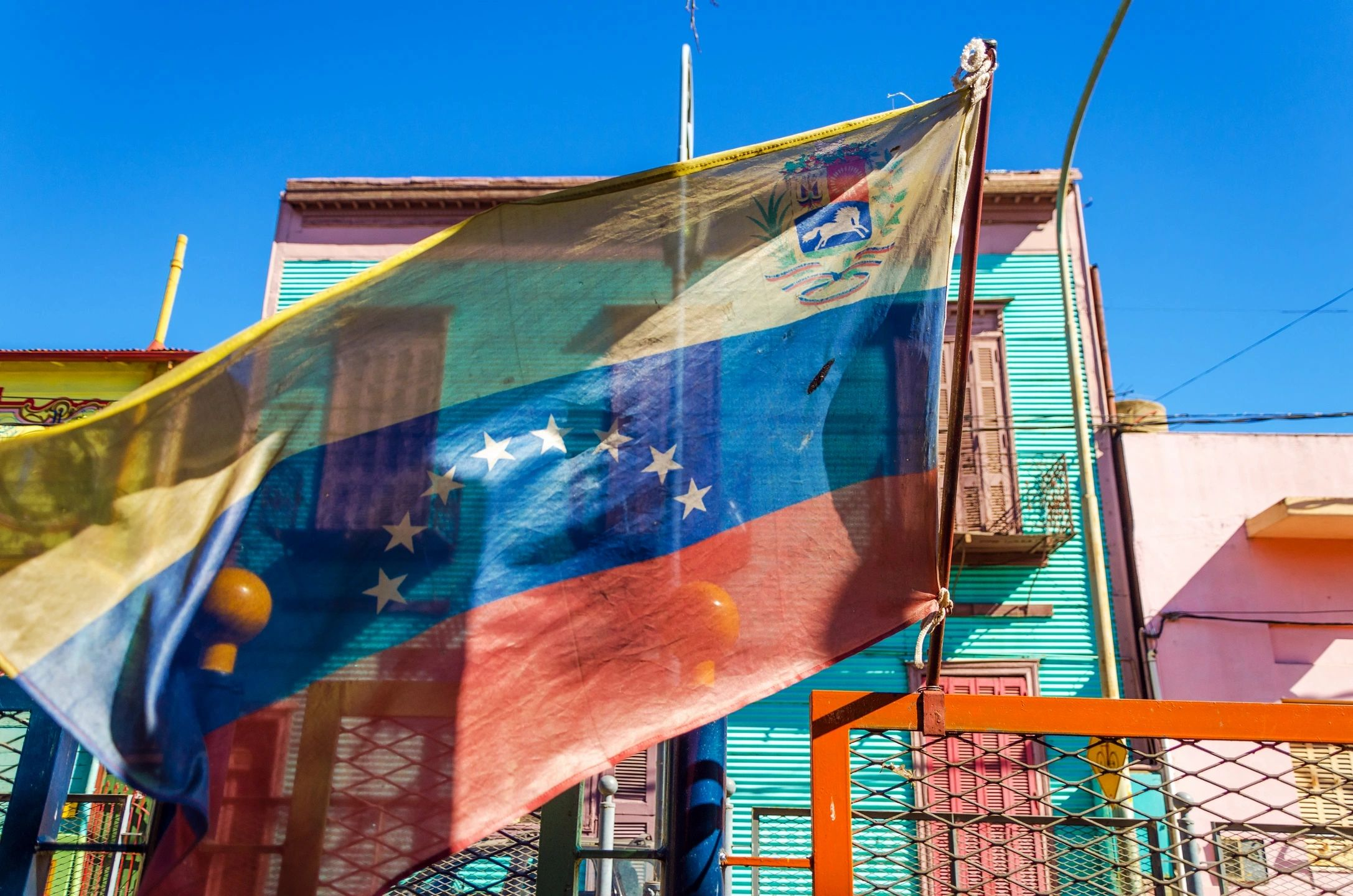 Venezuelan Association in Missouri